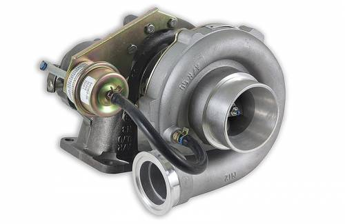 FEATURED CATEGORIES - TURBO CHARGERS