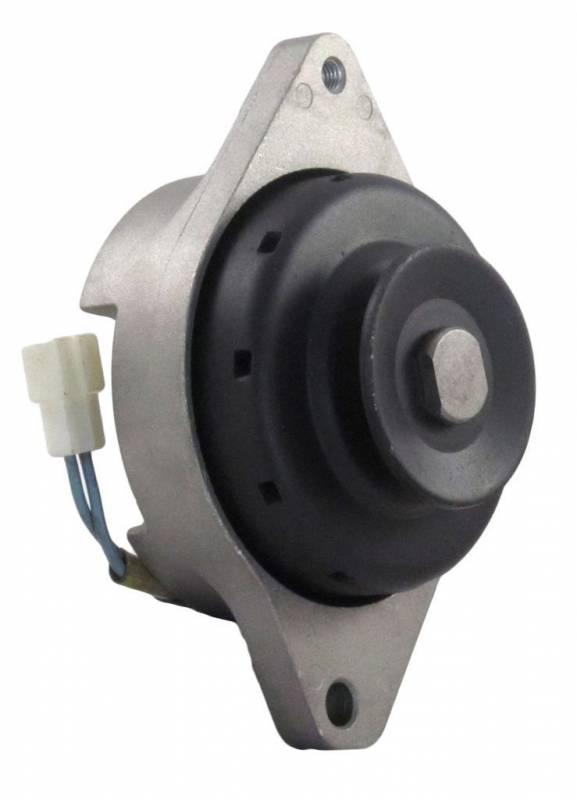 Yanmar Tractor Voltage Regulator : New v amp permanent magnet alternator john deere with