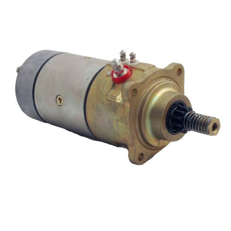 Onan 6500 Commercial Generator Wiring Diagram: New 24V Starter Motor Onan Generator Set 3975137 0191-1963