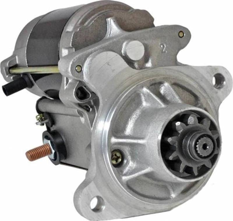 New gear reduction starter motor international hv ihc c for Gear reduction starter motor