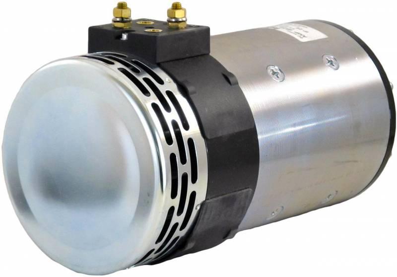 24v Denso Blower Motor