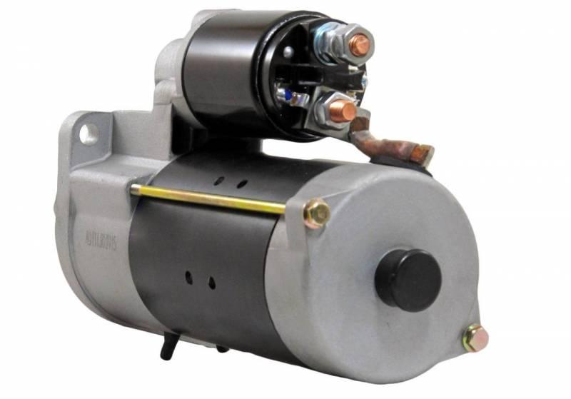 New 12v starter motor ingersoll rand tractor compressor for Ingersoll rand air compressor motor starter