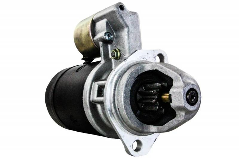 New Starter Motor Hatz Industrial Engine 1d60 1990 1991
