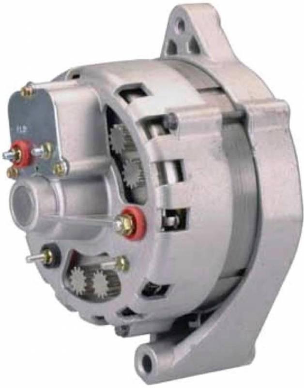 New alternator 82 89 ford truck l6000 7000 8000 9000 fits for Caterpillar 3406 starter motor