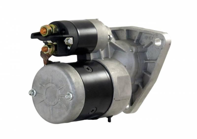New 12v gear reduction starter motor belarus tractor 250 for Gear reduction starter motor