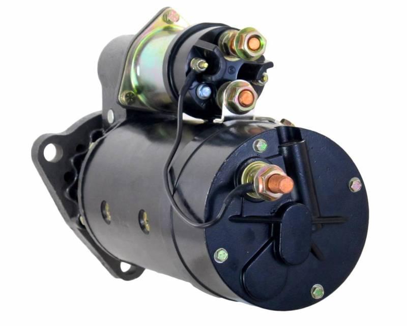 New 24v 11t cw starter international truck fits for Caterpillar 3406 starter motor
