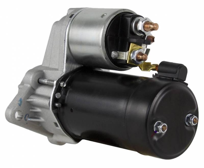 zafira starter motor relay