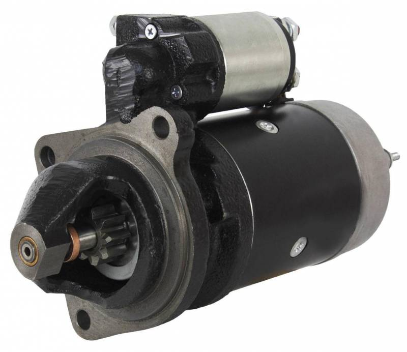 New starter motor allis chalmers tractor 5045 5050 for Allis chalmers electric motor