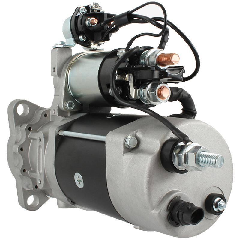 New Starter Fits Caterpillar Marine Engine 3208 3304 3306