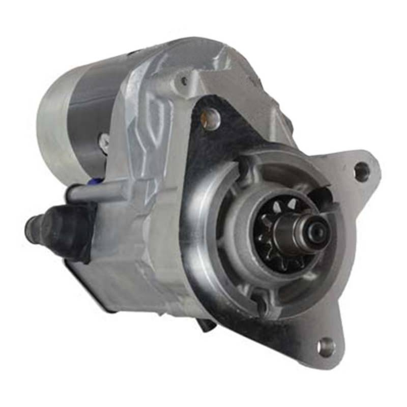 New Imi High Preformance Starter Fits Ford Tractor 2310