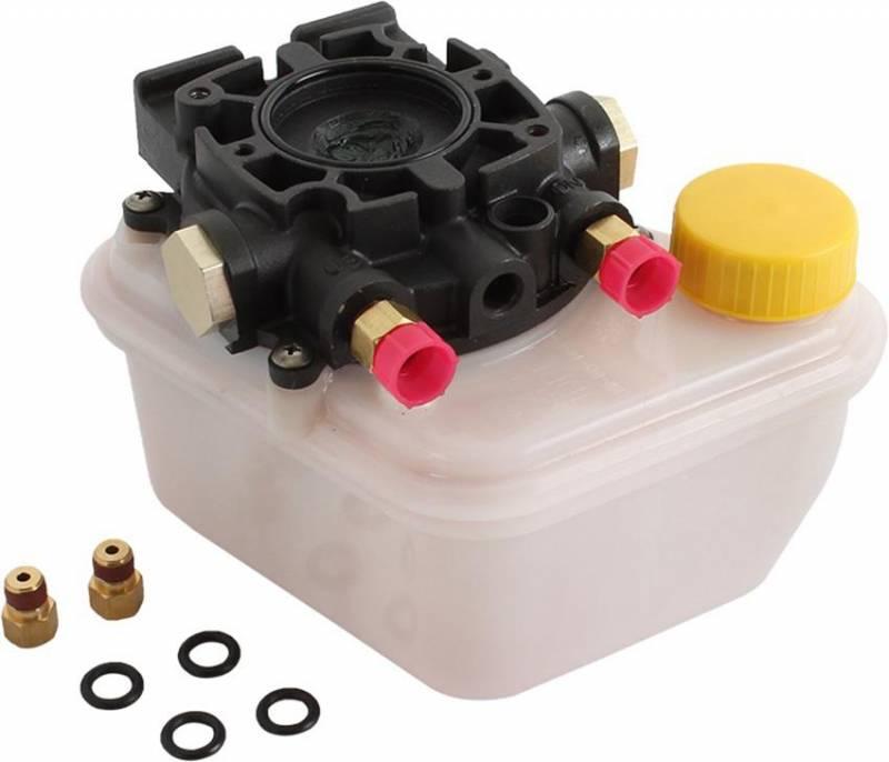 New Pump And Reservoir Fits Mercury Tilt Trim Motors