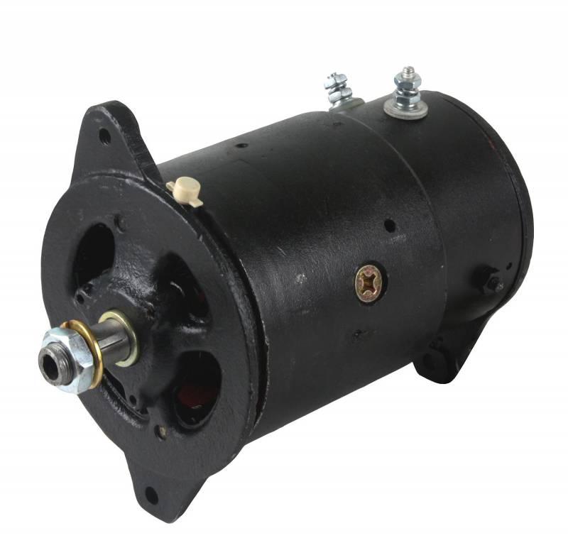 New Generator Fits Ingersoll Rand Compressor Dra-125 Gra-125