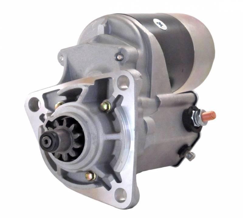 New Starter Motor Isuzu Equipment 6Bb1 Engine 1811001410