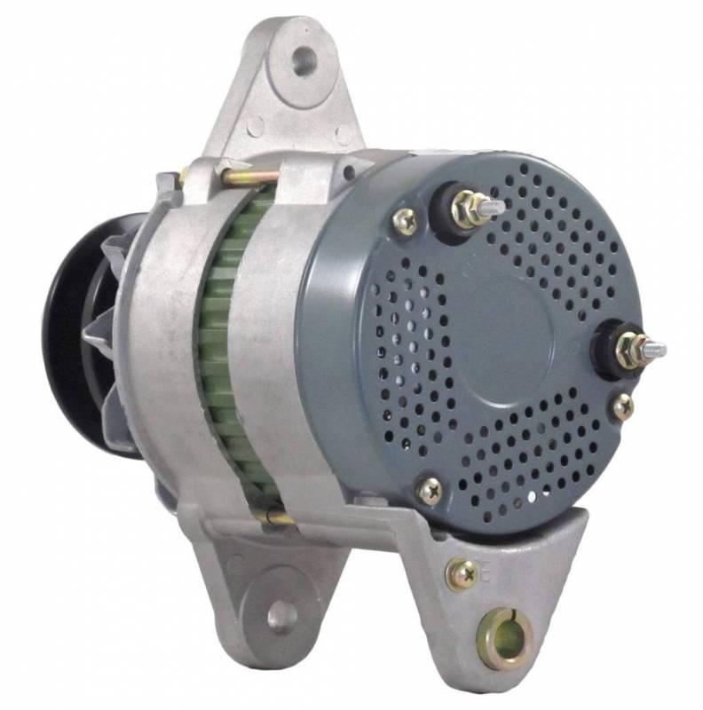 New 24V 35A Alternator Komatsu Motor Grader Gd625A Gd655A