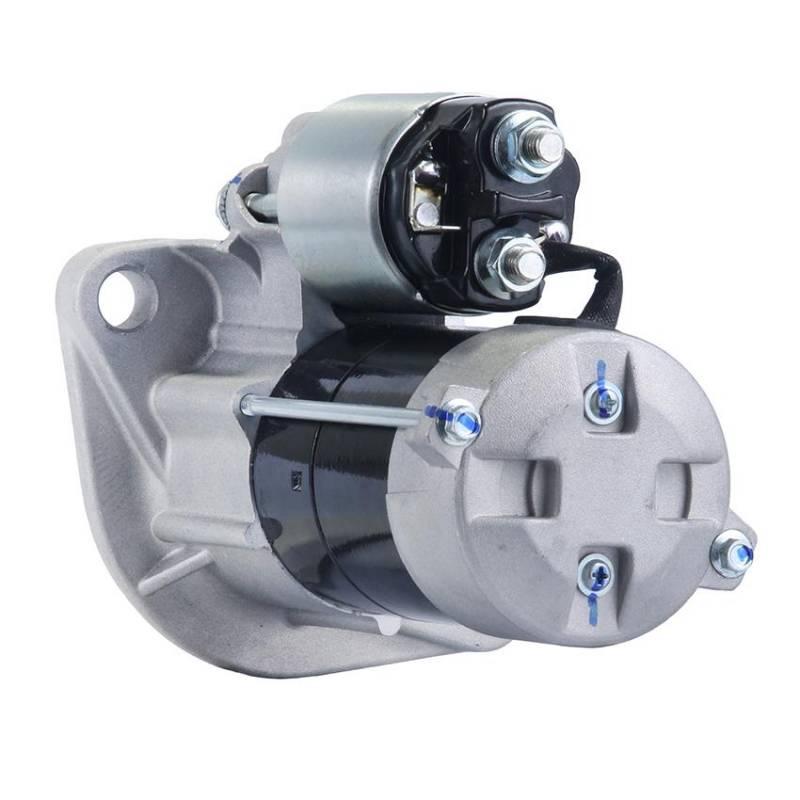 New Starter Motor Yanmar Engine 2Tn66E 3Tna72 3Tne74 228000