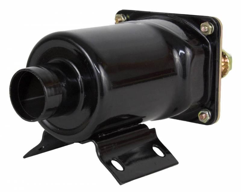 New 24V Starter Solenoid Case Backhoe 680E G H 780 B