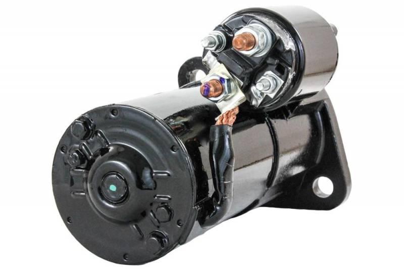 Brand New High Torque Gear Reduction Starter 1996-04