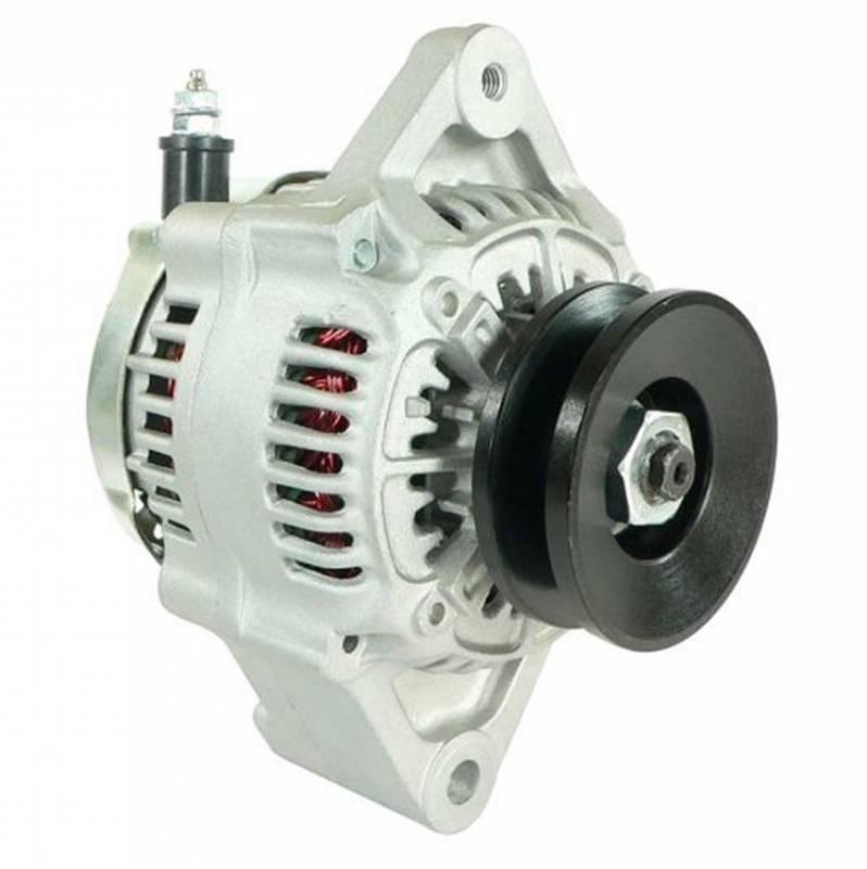 New Alternator 12V Replaces Caterpillar 144-9952 0R9698