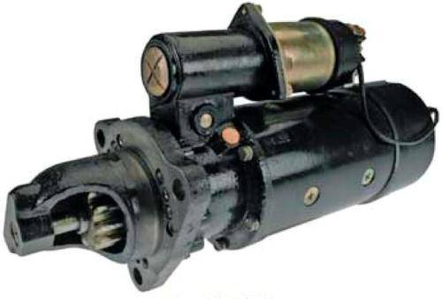 New 24V 11T Starter Motor Fits Caterpillar Marine Engine