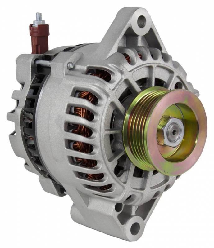New Alternator FORD MUSTANG 3.8L V6 2001 2002 2003 2004 01 02 03 04