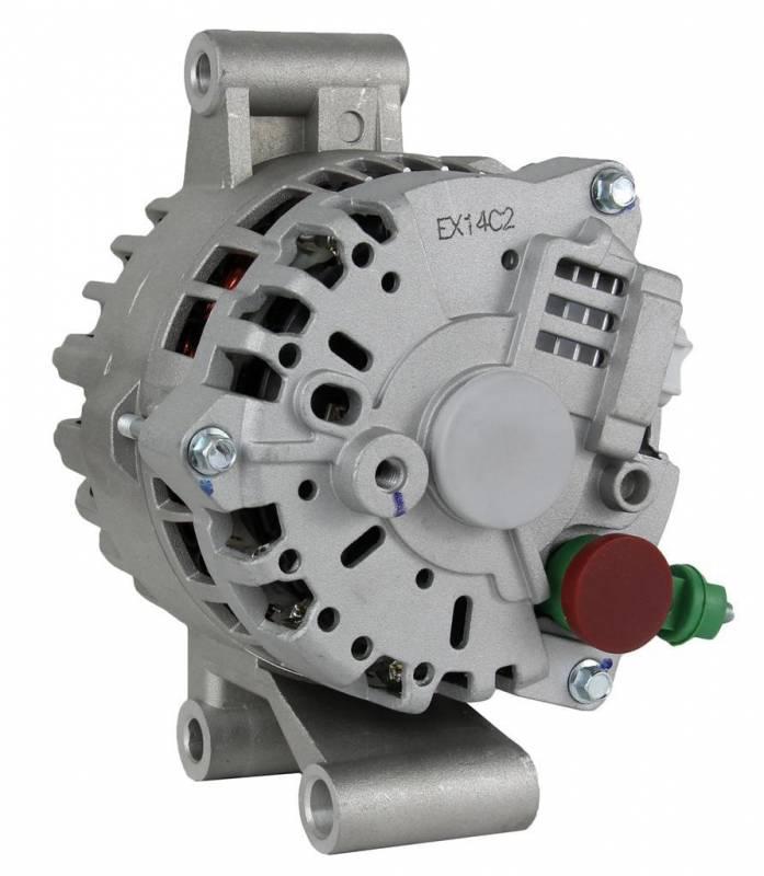 New Alternator FORD FOCUS 2.0L L4 2005 2006 2007 05 06 07