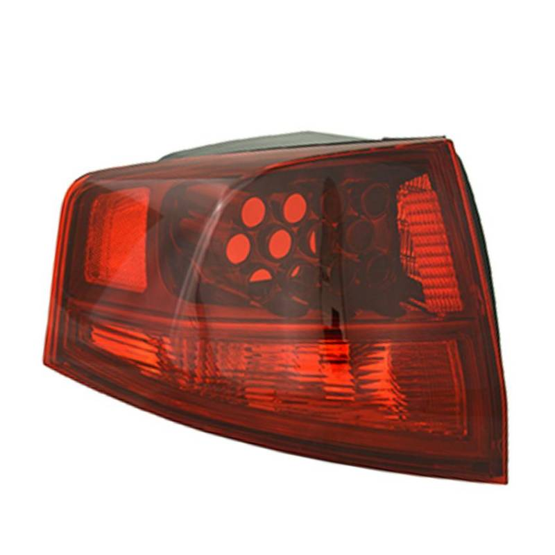 New Outer Left Tail Light Fits Acura Mdx 2010-2013