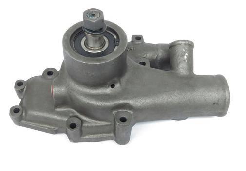 NEW WATER PUMP FITS PERKINS DIESEL ENGINE 354 WP-9558 U5MW0132 55-91821 41313066
