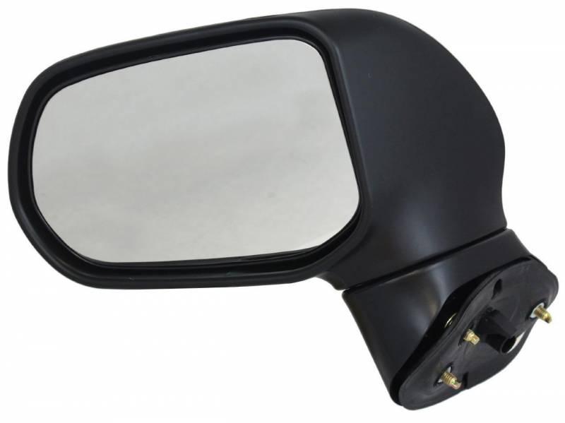 01-05 Honda Civic Sedan LX Power Non-Heated Right Passenger Side Mirror