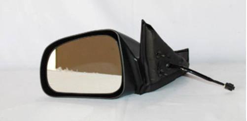 04-08 Driver Side Power Door Mirror Pontiac Grand Prix