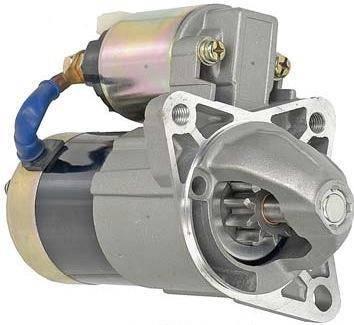 Starter Mazda Protege 2003 2.0L 2.0 V4 FP13-18-400 For M//T