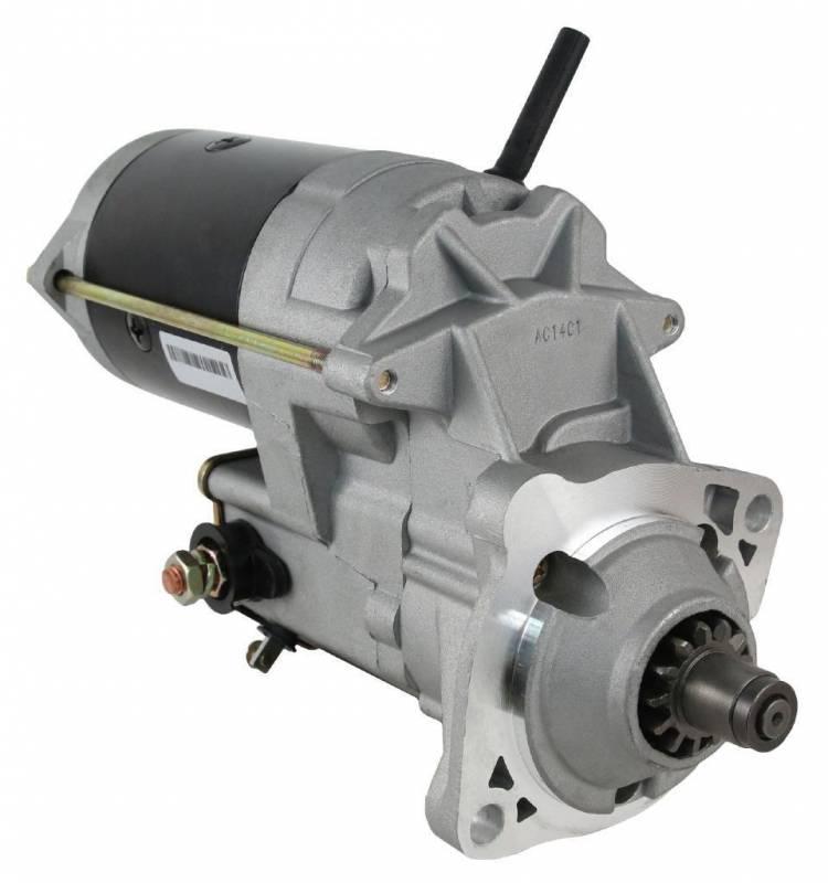 New Starter FORD Excursion V8 2000 2001 2002 2003 Diesel 7.3L