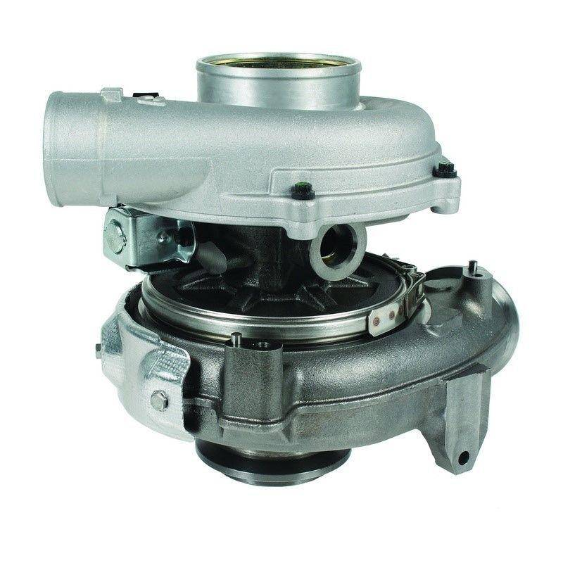New Turbocharger Fits Ford E