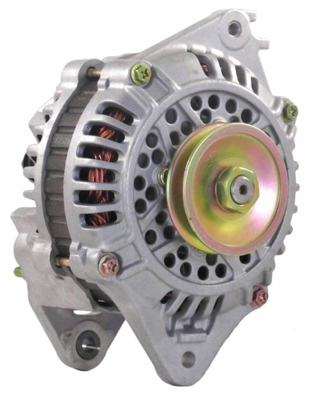 Alternator NEW fits Caterpillar GC15 GC18 GC25 GP20 GP25