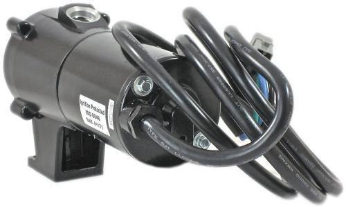 NEW TILT//TRIM MOTOR w// RESERVOIR F17556 F17563 FK654541 45-5541 ESZ4014 ETX4001