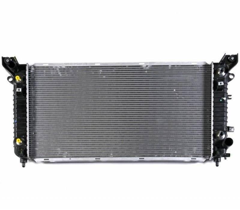 New Radiator Fits Cadillac Escalade/Escalade Esv 6.2L 2015