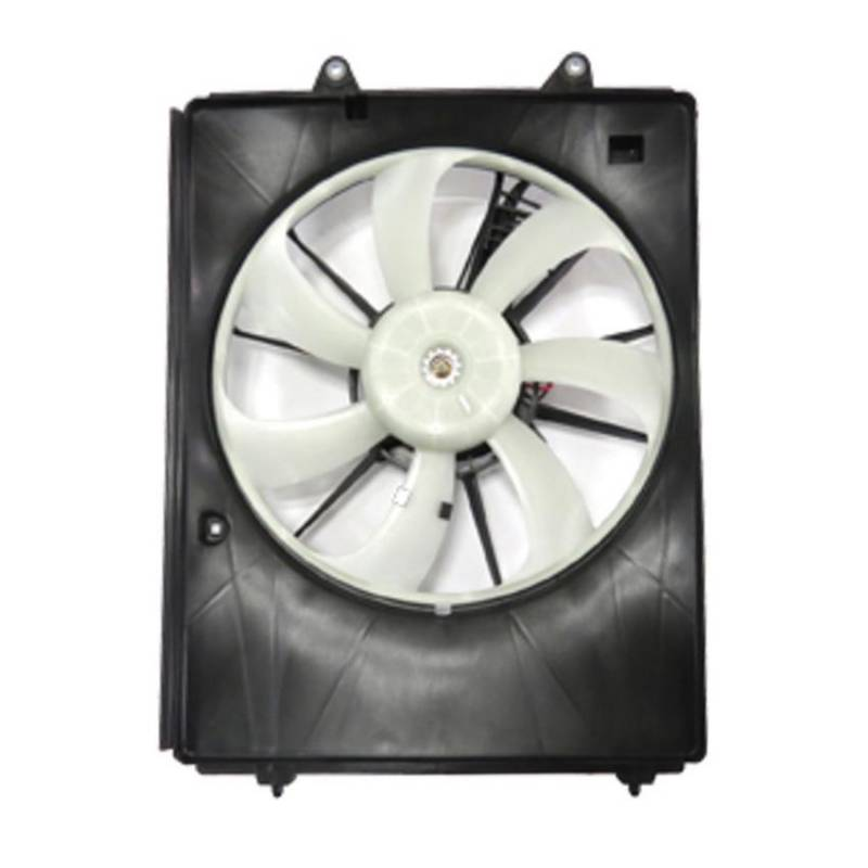New A/C Condenser Fan Fits Acura Mdx 2014-2016 386115J6a01