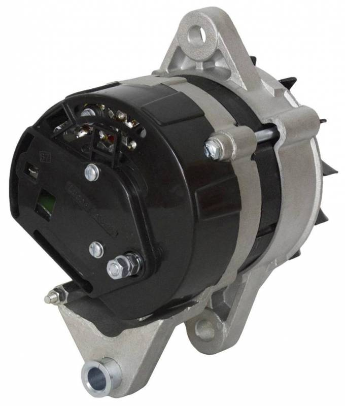 New 12 Volt 50 Amp Alternator Mahindra By Part Number