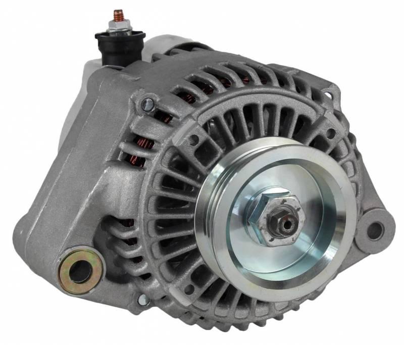 New Alternator 92 93 95 Acura Vigor 2.5 31100-Pv1-A01