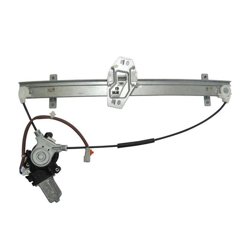 New Front Right Window Regulator Compatible With Acura Mdx