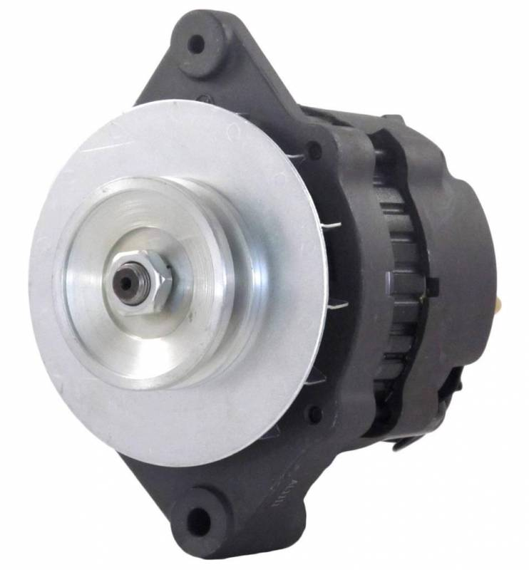 NEW 12V 90A ALTERNATOR COMPATIBLE WITH BOBCAT SKID STEER 763 773 733C 733F 733G TA000A48402 6678205