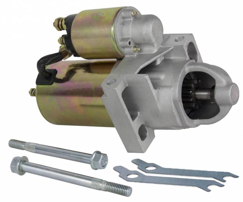NEW STARTER FITS VOLVO PENTA 4.3GS 6CYL 1993 1994 1995 1996 9000884 50-822330A2