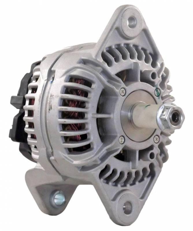 New Alternator for Case 6-504 Diesel Farm Tractor 9310 9330