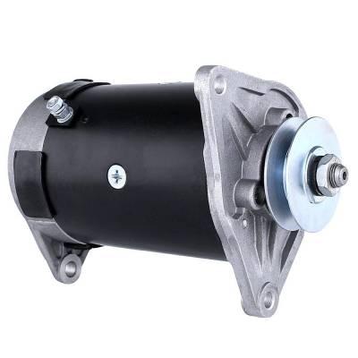 POWERSPORTS - Golf Cart - Electrical - Starter Generators - Generator