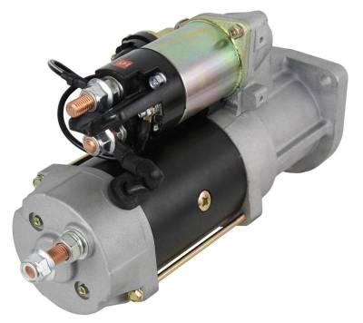 NEW 12V 9T STARTER FIT MOTOR KUBOTA TRACTOR L225 L2350DT L2350F L245 028000-8430
