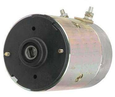 Mahle - New OEM Hydraulic Motor Fits Truck Tail Gate Lift 995885000004 Amj5762 Amj5710 Im0028