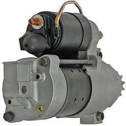 NEW STARTER FITS MERCURY MARINE ENGINE 40ELPT 1999-2000 50-884045T 67C818000100