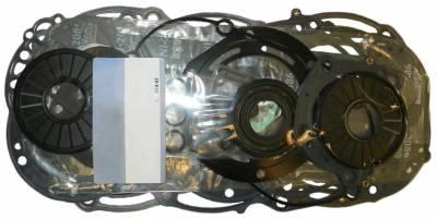 NEW POWER VALVE GASKET FITS YAMAHA PWC 1200 XL LTD 99 2000 XLT 01-05 66E1131B02