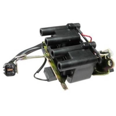 Set of 4 New Ignition Coil For 06-08 Mazda 5 2.3L-L4 C1684 5C1741 UF541 E1041
