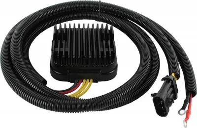 New Voltage Regulator//Rectifier for 2012-13 Yamaha Grizzly 300 1SC-H1960-00-00