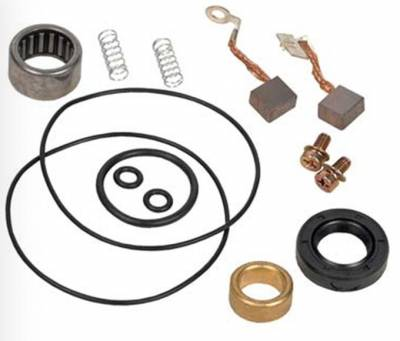 POWERSPORTS - ATV / UTV - Electrical - Starter Components